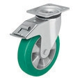 Wheels and castors
